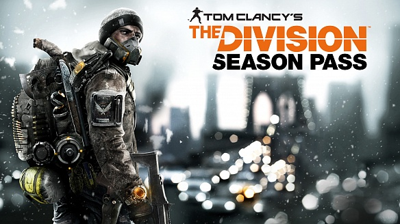 Купить Tom Clancy's The Division - Season Pass
