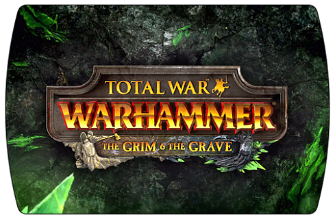Total War Warhammer – The Grim and the Grave (ключ для ПК)