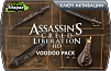 Assassin's Creed Liberation HD - The Voodoo Pack