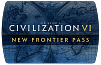 Sid Meier's Civilization 6 – New Frontier Pass (ключ для ПК)