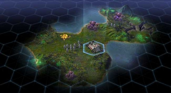 Sid Meier's Civilization Beyond Earth The Collection