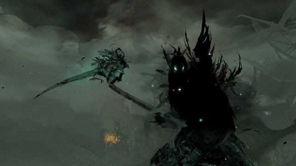 Купить Guild Wars 2: Heart of Thorns