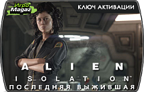 Alien Isolation – Last Survivor