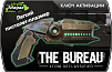 The Bureau XCOM Declassified – Light Plasma Pistol