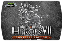 Might & Magic Heroes VII Complete Edition