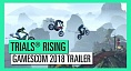 TRIALS® RISING - GAMESCOM 2018 TRAILER