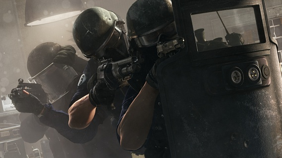 Tom Clancy's Rainbow Six: Siege - Complete Edition