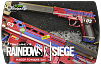 Tom Clancy's Rainbow Six: Siege. Racer SAS Pack