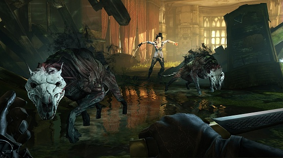 Dishonored – The Brigmore Witches