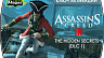 Assassin's Creed III - DLC 1 - The Hidden Secrets