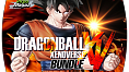 Dragon Ball Xenoverse Bundle