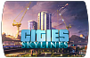 Cities Skylines (ключ для ПК)