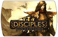 Disciples 3 Gold Edition