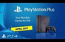 PlayStation Plus | Your PS4 Monthly Games for April 2017 | PS4