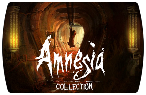 Amnesia Collection (ключ для ПК)