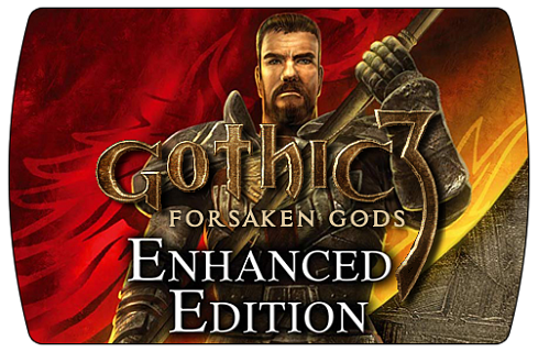 Gothic 3 Forsaken Gods Enhanced Edition (ключ для ПК)