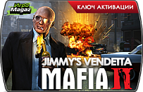 Mafia 2 – Jimmy's Vendetta