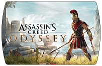 Assassin's Creed Odyssey (ключ для ПК)