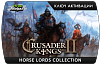 Crusader Kings II – Horse Lords Collection (ключ для ПК)