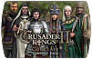 Crusader Kings II – Conclave Content Pack (ключ для ПК)