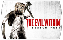 The Evil Within Season Pass