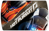 Need For Speed Hot Pursuit (ключ для ПК)