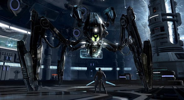 Star Wars The Force Unleashed II