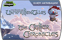 The Book of Unwritten Tales The Critter Chronicles