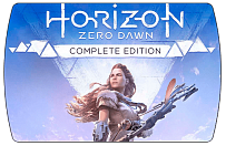Horizon Zero Dawn Complete Edition (ключ для ПК)
