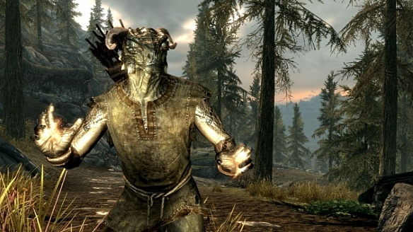 Купить The Elder Scrolls V: Skyrim
