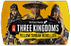 Total War Three Kingdoms - Yellow Turban Rebellion (ключ для ПК)