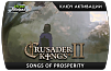 Crusader Kings II: Songs of Prosperity