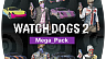 Watch Dogs 2 – Mega Pack