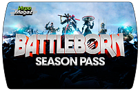 Battleborn Season Pass