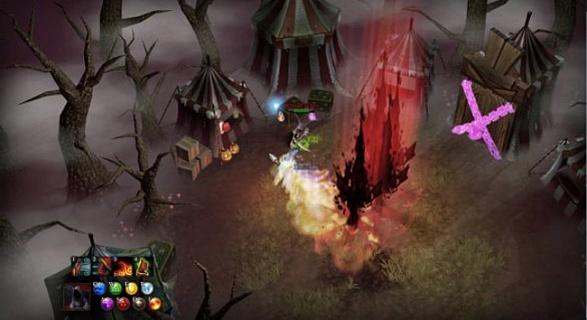 Magicka 2 – Ice, Death and Fury (ключ для ПК)