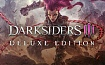 Darksiders III Deluxe Edition доступна для предзаказа