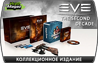 EVE: The Second Decade
