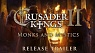Crusader Kings II: Monks and Mystics - Release Trailer