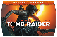 Shadow of the Tomb Raider Digital Deluxe Edition (ключ для ПК)