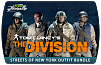 Tom Clancy's The Division – Streets of New York Outfit Bundle