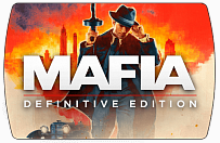 Mafia Definitive Edition (2020) (ключ для ПК)
