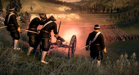 Total War Shogun 2 – Fall of the Samurai