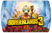 Borderlands 3 (Steam ключ для ПК)