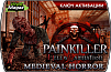 Painkiller Hell and Damnation: Medieval Horror