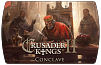 Crusader Kings II – Conclave (ключ для ПК)