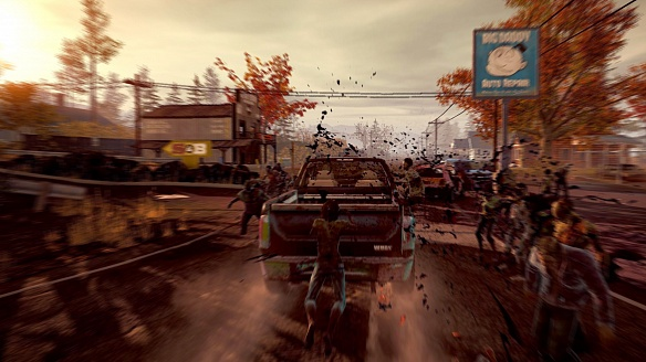 Купить State of Decay: Year One Survival Edition