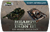 Hearts of Iron III – Axis Minors Vehicle Pack