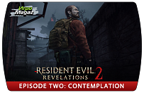 Resident Evil Revelations 2 – Episode Two Contemplation