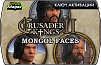 Crusader Kings II: Mongol Faces