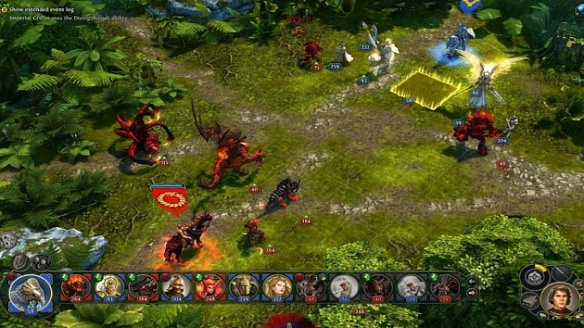 Купить Might & Magic Heroes VI